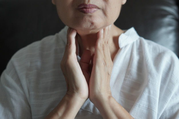Nódulo na tireoide e câncer
